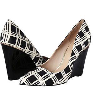 👠 Coach shoes size 10, like new.